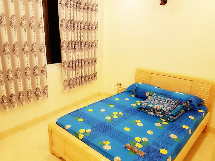 Cozy room in Chinatown - Bedroom1 - Phuc's House