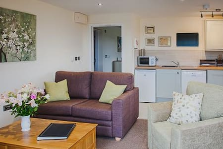 The Cowshed - Burrington, Ludlow - Apartment - 1