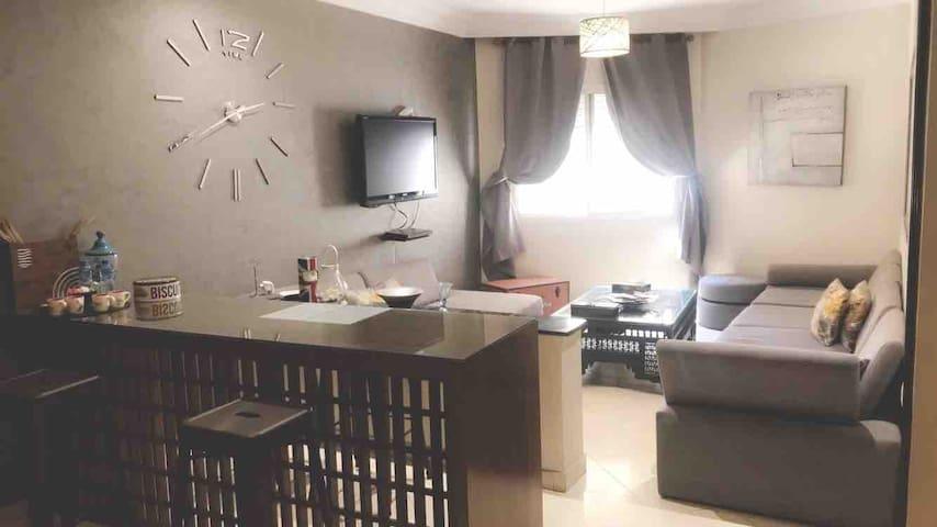Calm & Cosy aprt,very well located平静舒适的公寓,位置优越