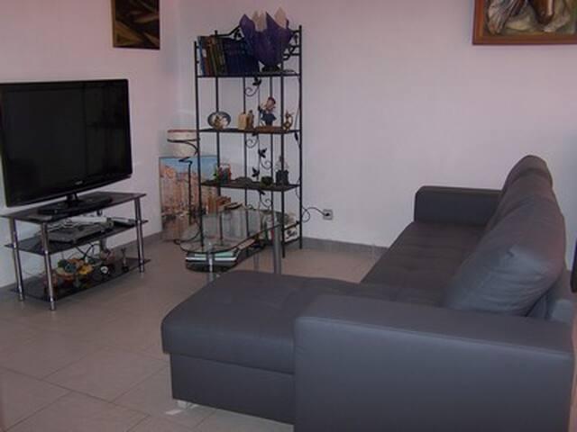 Casa Catalina  Appartement vacances - Zonza - Leilighet