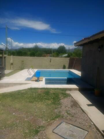 Cabaña Don Pedro