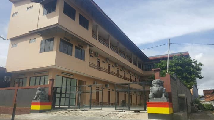 Bright Pangandaran Hotel