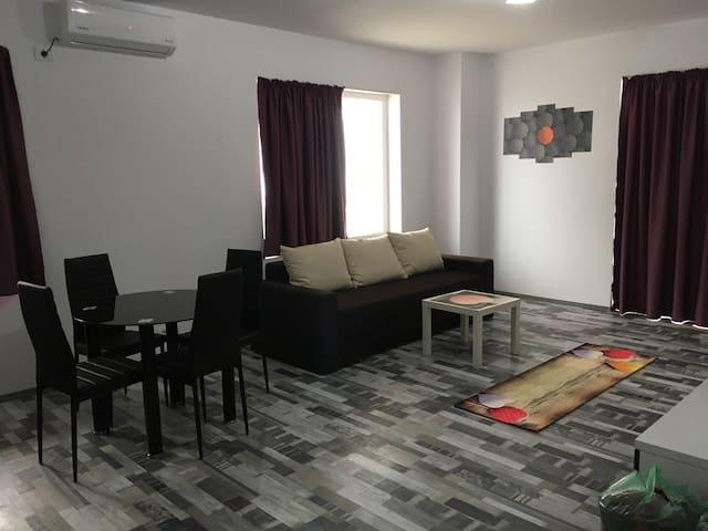 North Sea Residence, ap. 34, etaj 6 - Mamaia-Sat - Apartamento