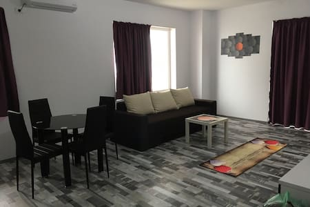 North Sea Residence, ap. 34, etaj 6 - Mamaia-Sat - Lejlighed