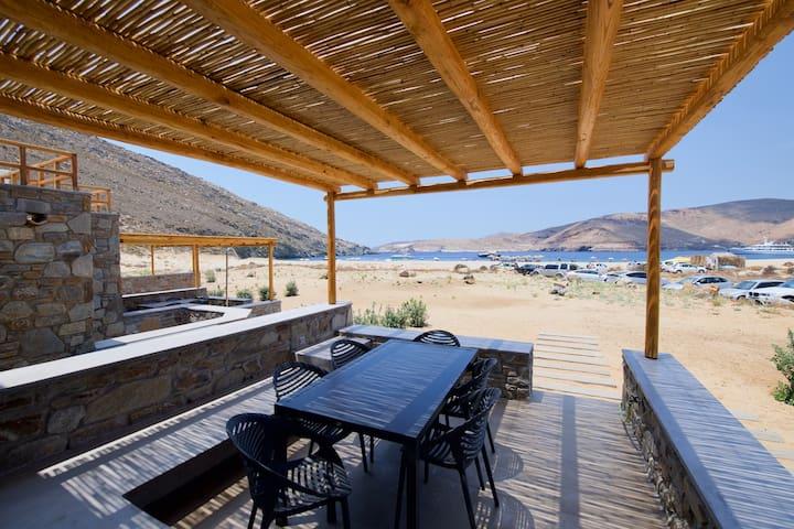 Kallos Five - Vagia Beach