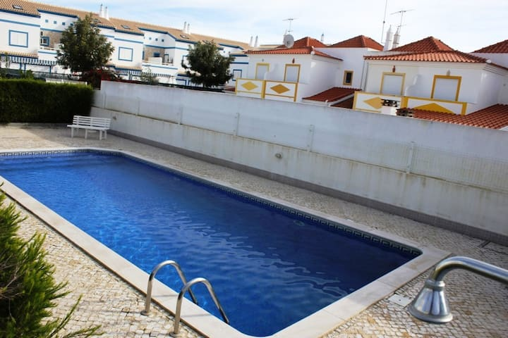 Palmer Villa, Manta Rota, Algarve - Vila Nova de Cacela - Villa