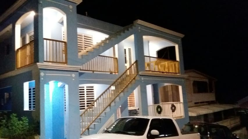 Cayo Norte Downtown Studios - Culebra - House