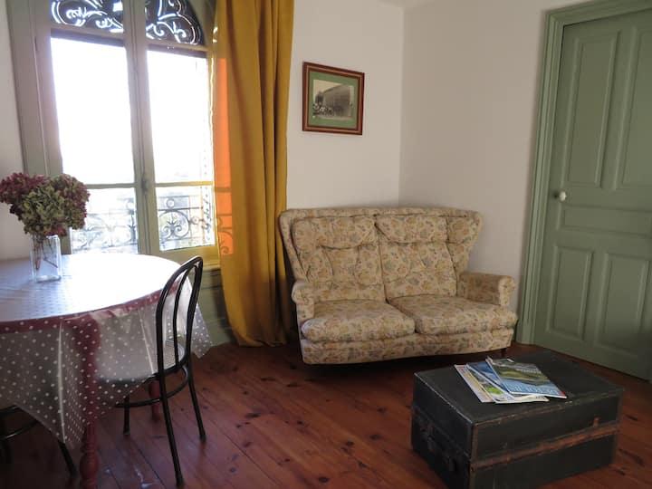 Appartement de charme proche du centre historique