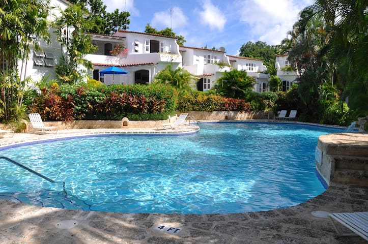 Oceans Edge - Ideal for Couples and Families, Beautiful Pool and Beach - Saint Peter - Villa