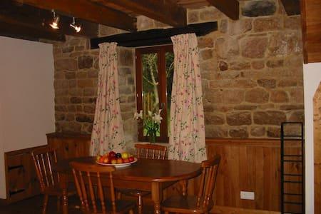 La Rose -  Peaceful Gite in the heart of Brittany - Ploërdut - 度假屋