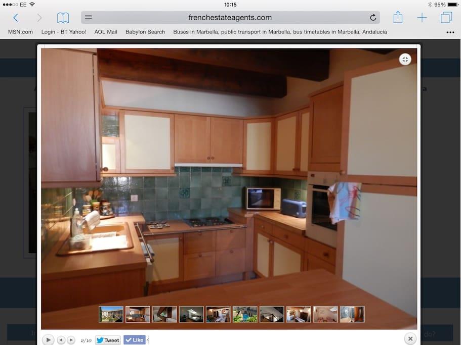 deaigner kitchen