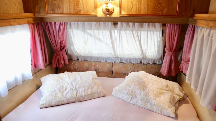 Caravan interior example 1