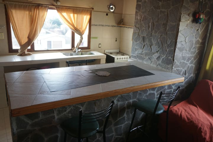 Studio Apartment in Bariloche 1