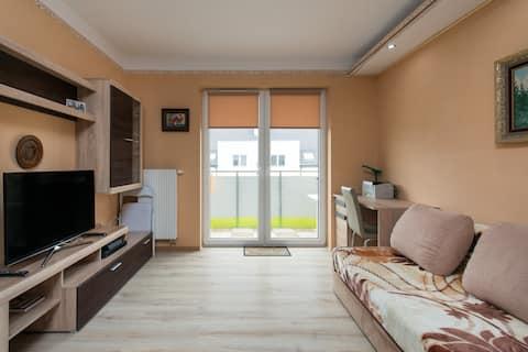 Apartament u Rycha