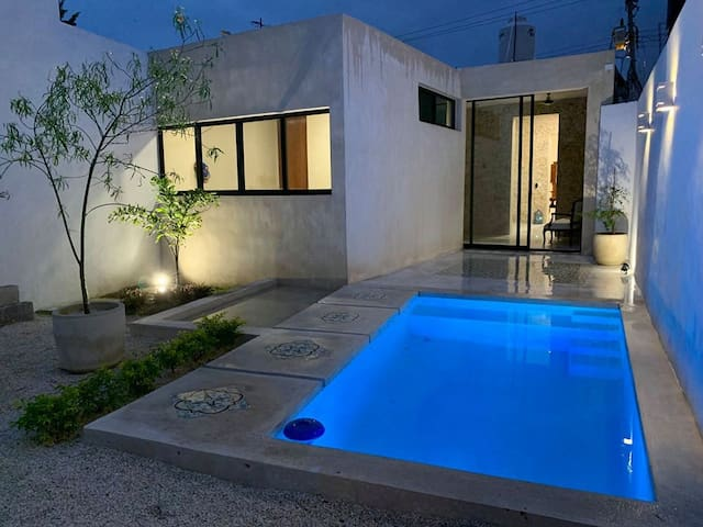 Newly Remodeled House with pool