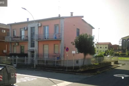 Camera Singola/Single Room For Short Period - Pavia