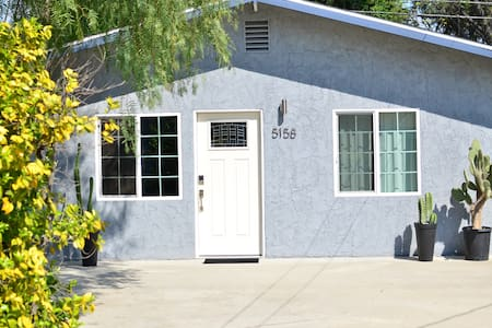 Unique Lovely Guesthouse in the Heart of EagleRock