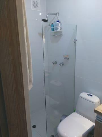 Apartamento Valledupar. Estudio con Sofa Cama (2) - Valledupar