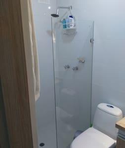 Apartamento Valledupar. Estudio con Sofa Cama (2) - Valledupar - Lejlighed