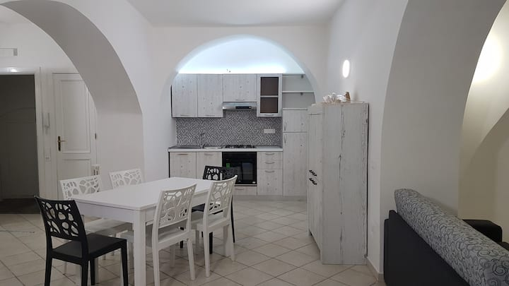 C.so Garibaldi 22 apartament