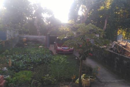 Pokhara familier home