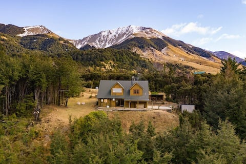 Copper Cabin  - Nature, Relax And Unwind - Mt Lyford