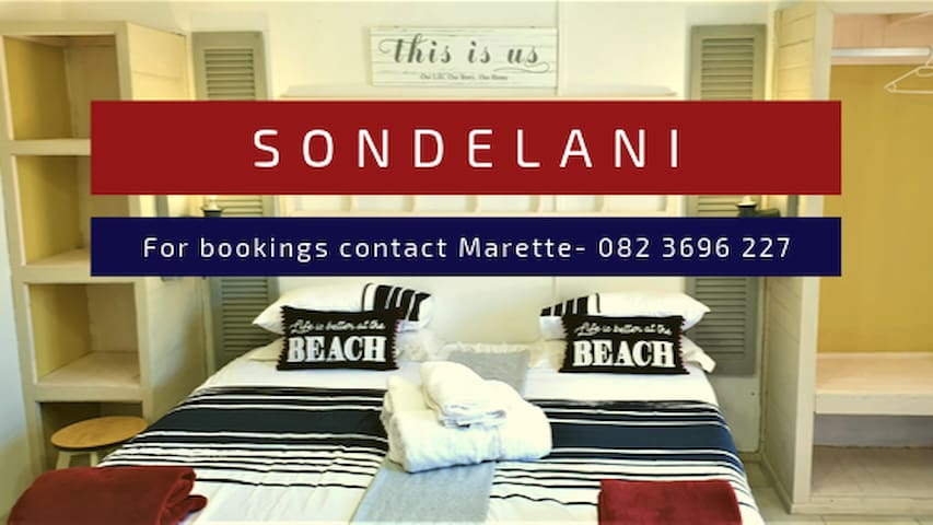 Sondelani 1 Budget Overnight Accommodation
