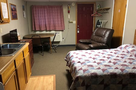 Hunter & Fisherman Apartment Near Lake Vermillion!