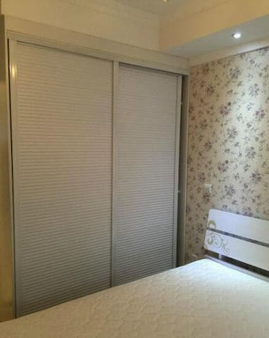 Spacious & comfortable double room in Fairfield!