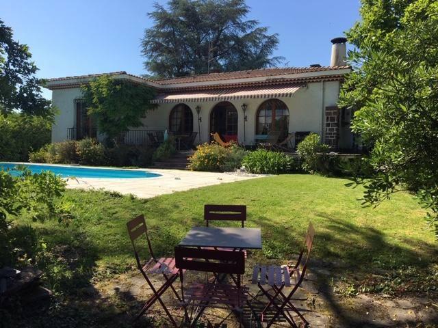 Villa de charme au pied des Pyrénées