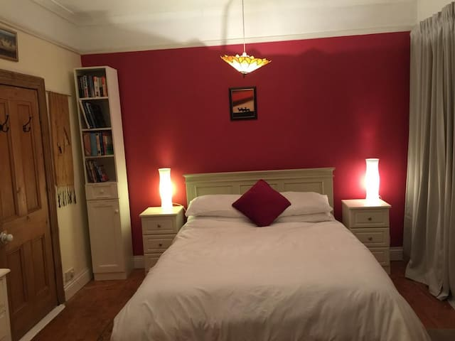 Double Room en-suite 2km from Dublin City Centre
