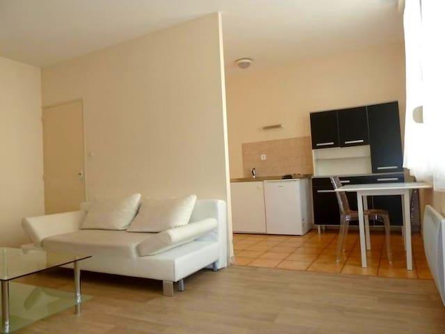 Appartement agréable proche centre-ville