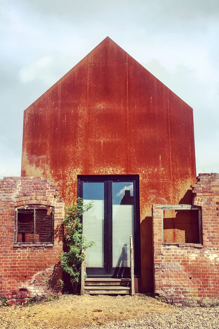 Dove Cote, Snape Maltings