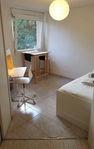 Studio aux pieds de la place des Halles - Wazemmes - Lille