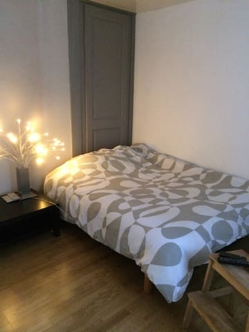 Appartement cosy en plein centre de saint Omer
