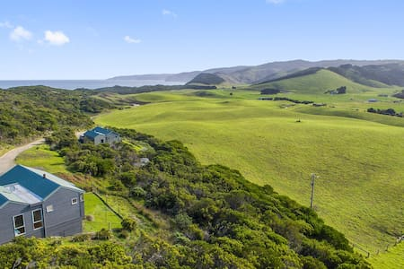 Rivernook Cottage - Johanna Beach