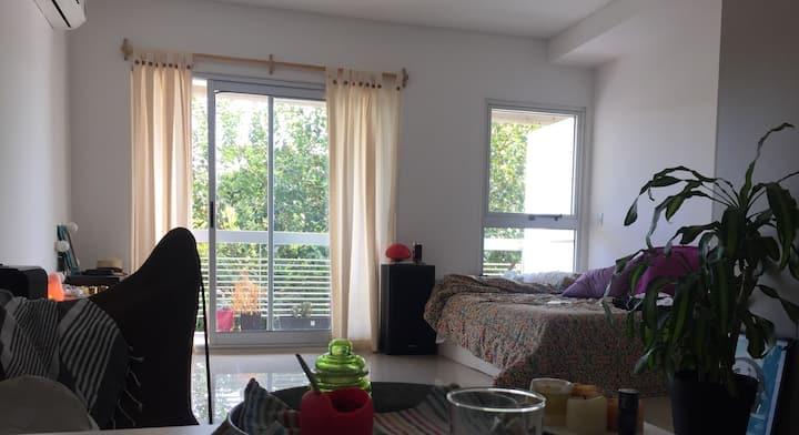 Apartamento Holmberg
