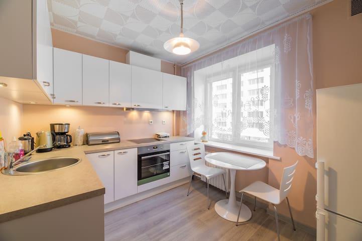 Cozy Central apartment