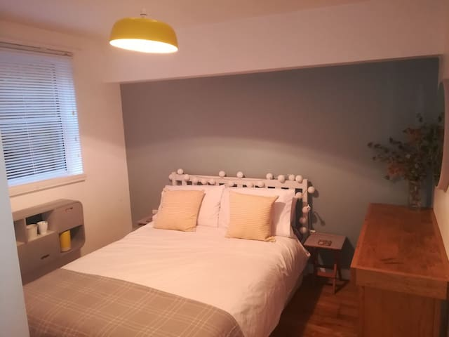 Well located modern flat - Norwich - Apartment
