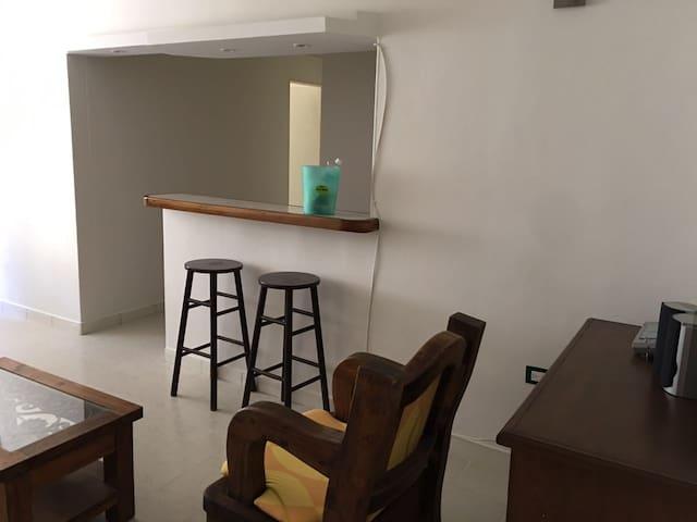 Apartamento en la mejor zona de Mérida - Mérida - Huoneisto