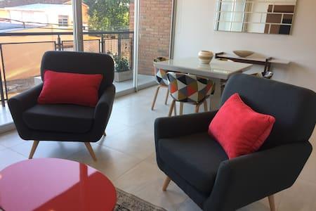 Cozy apartment in Asunción