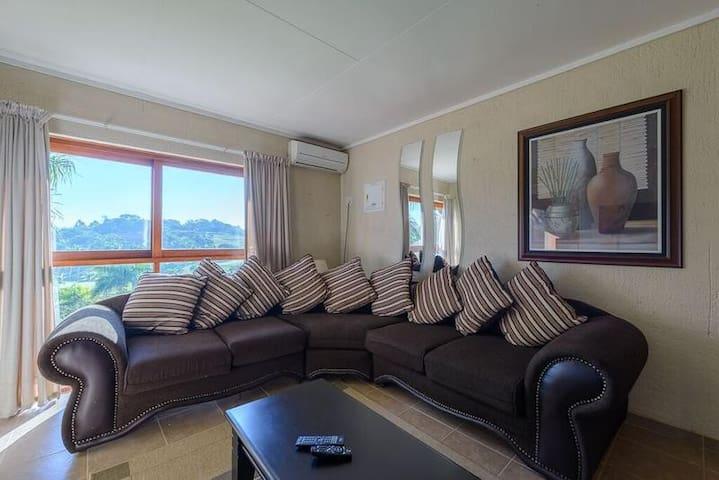 One Bedroom Standard 10425