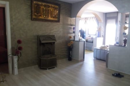 Appartement de luxe calme