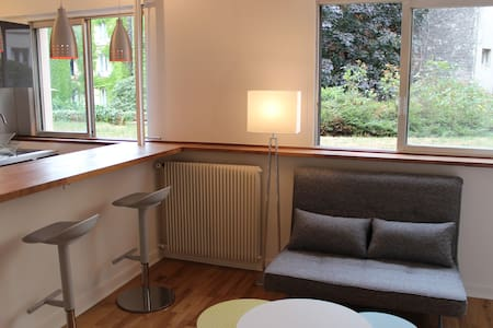 Nice & Cosy flat for 3! - París