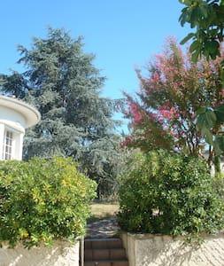 Saint Emilion (Montagne) - Montagne - Rumah
