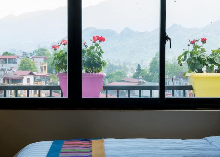Sapa Indigo Inn - Tay Room