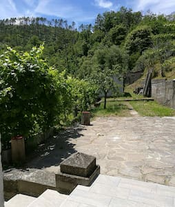House 10 minutes from Cinque Terre max8people - Pignone