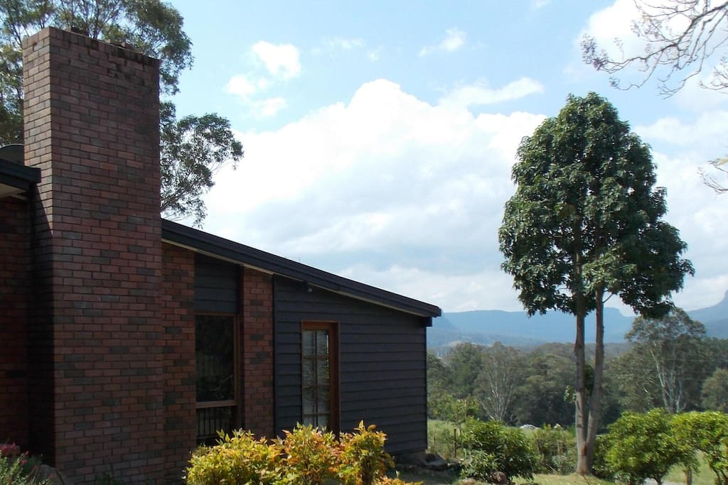 Budderoo House, Kangaroo Valley, Just 2 hours drive south of Sydney
