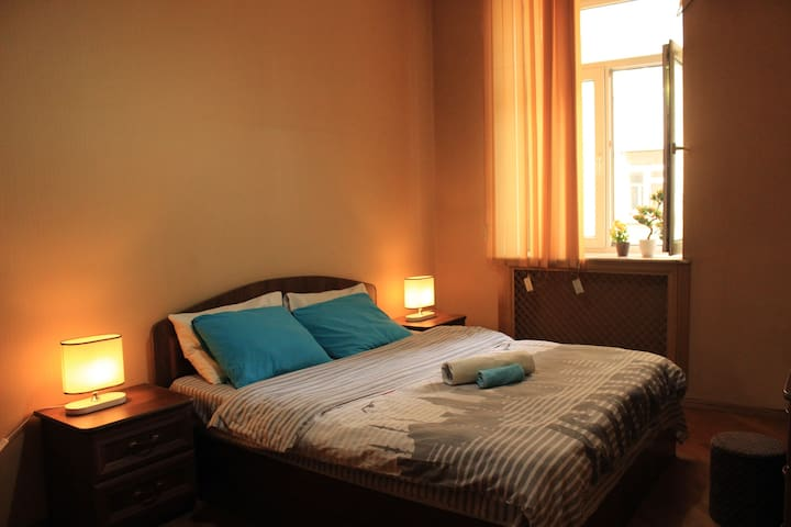 Best price aparment in the center