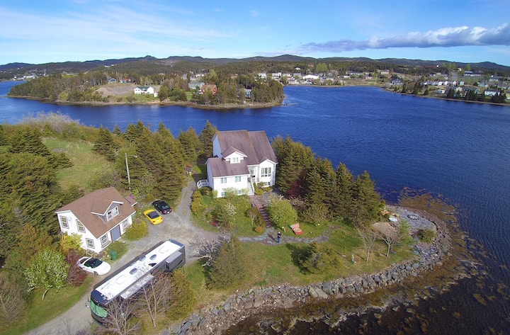 Marystown efficiency Apartment
